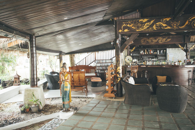 Lipa Lodge Resort – Serene Oasis in Koh Samui