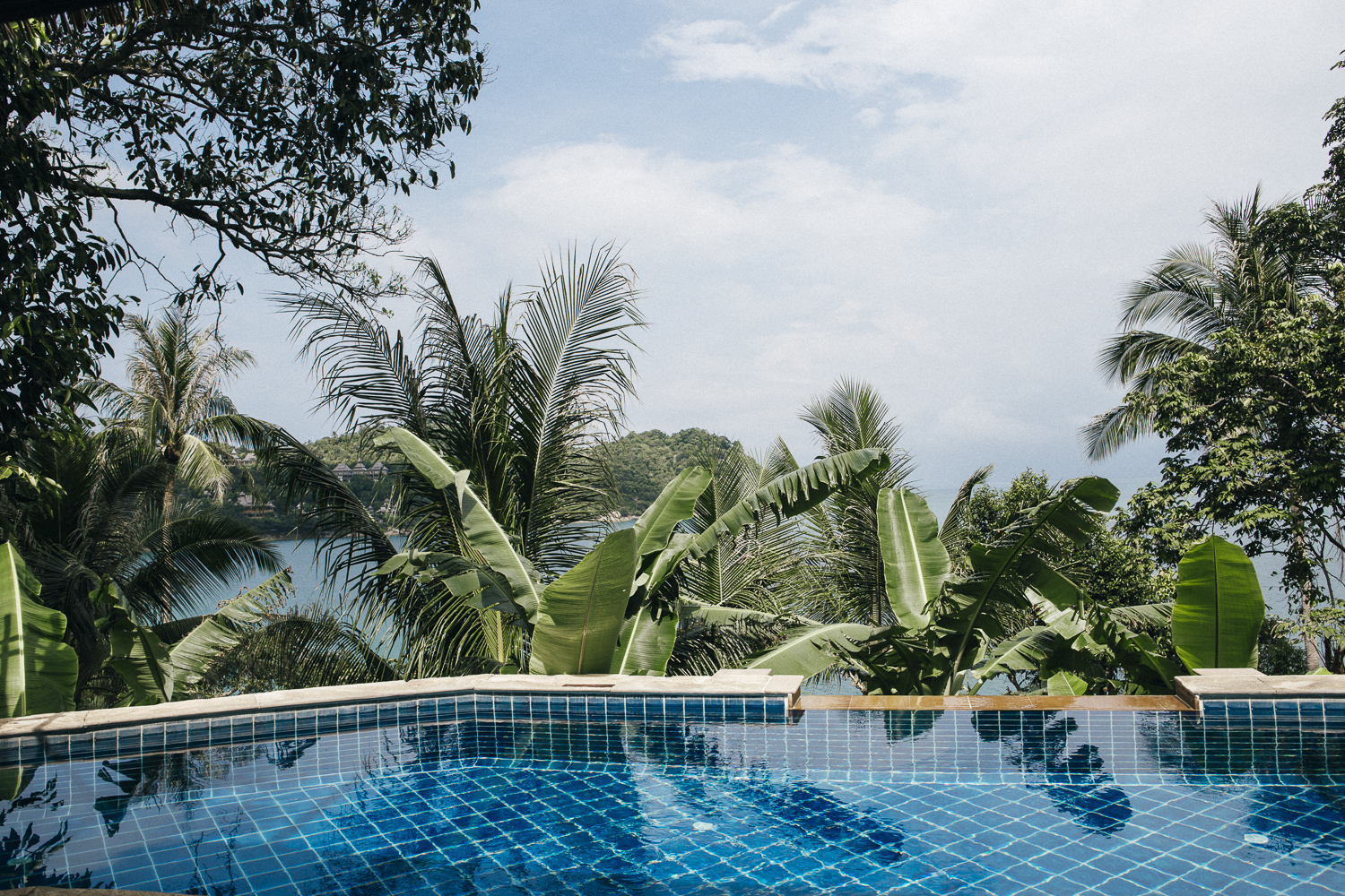 Koh Phangan is not just a party island