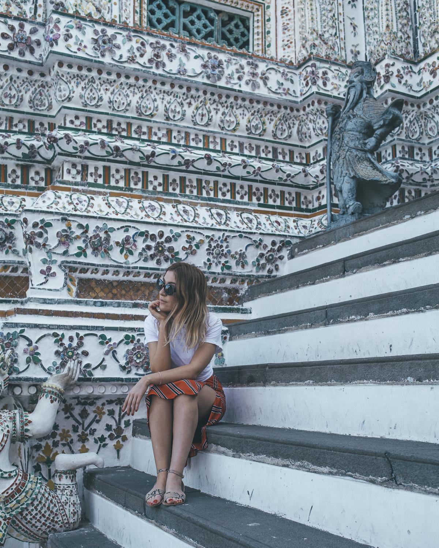 best temples in bangkok