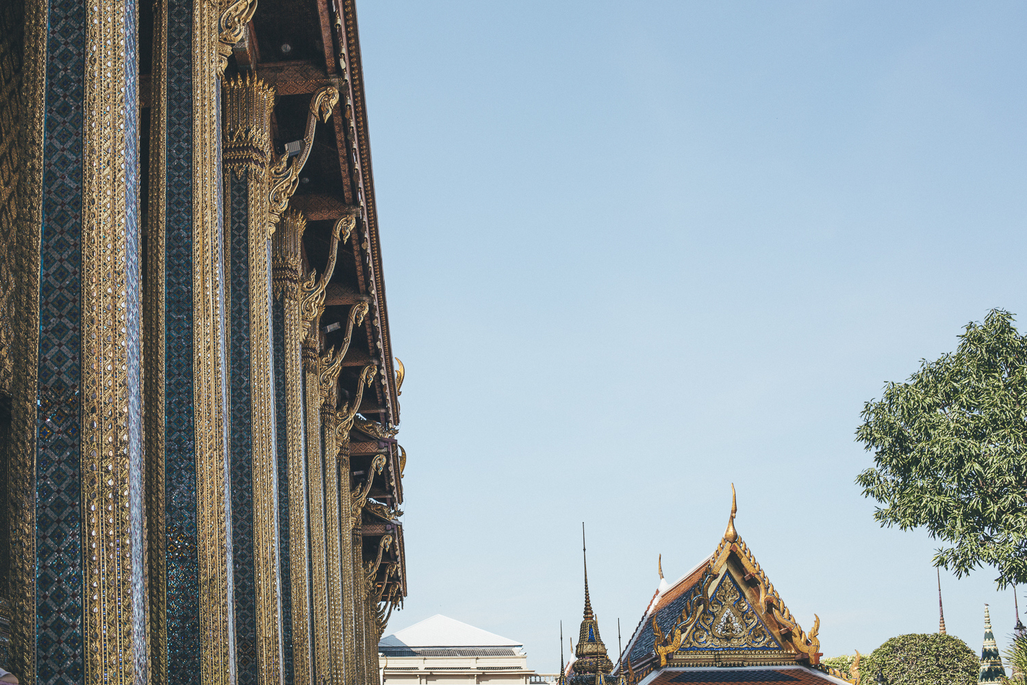 My Top 5 places to visit in Bangkok if you are into photography