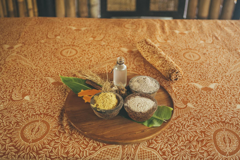 Fivelements Ubud Balinese ritual