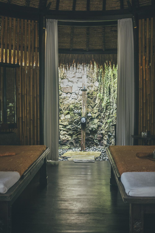 Fivelements Ubud massage