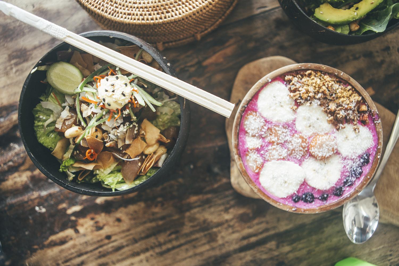 Bali Food guide: Poke Poke Canggu