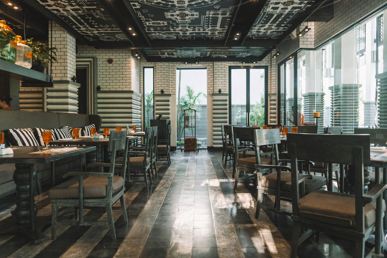 Kroya restaurant Siem Reap