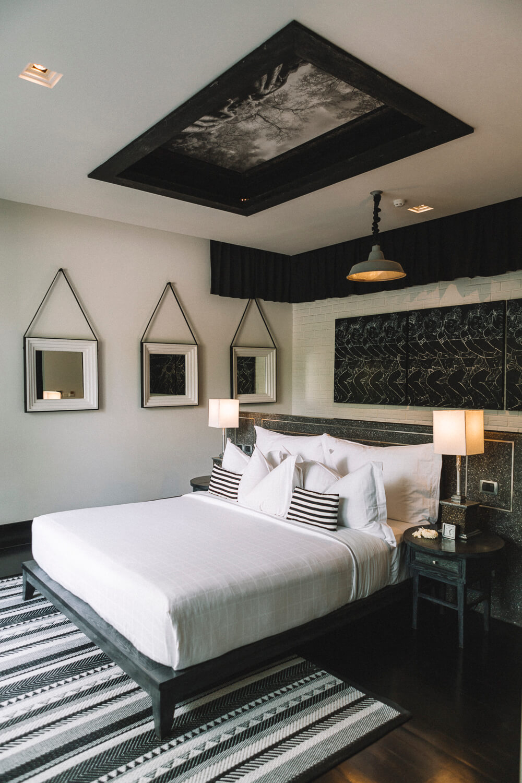 Shinta Mani Angor room