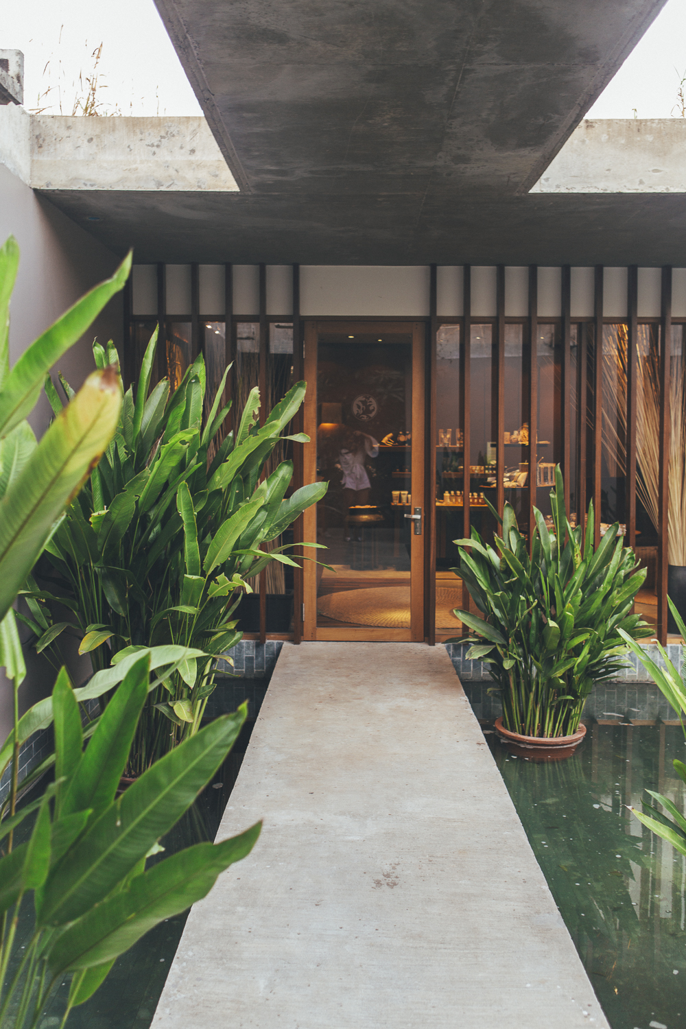 Siem Reap Hotels: templation spa