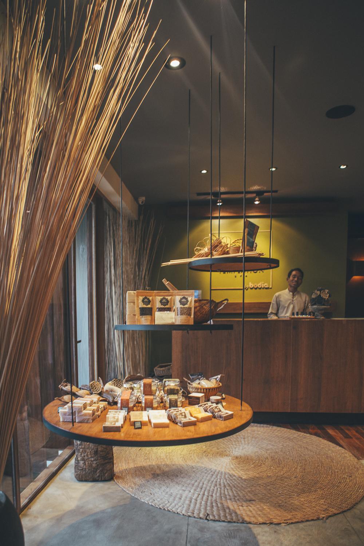 Siem Reap Hotels: templation spa