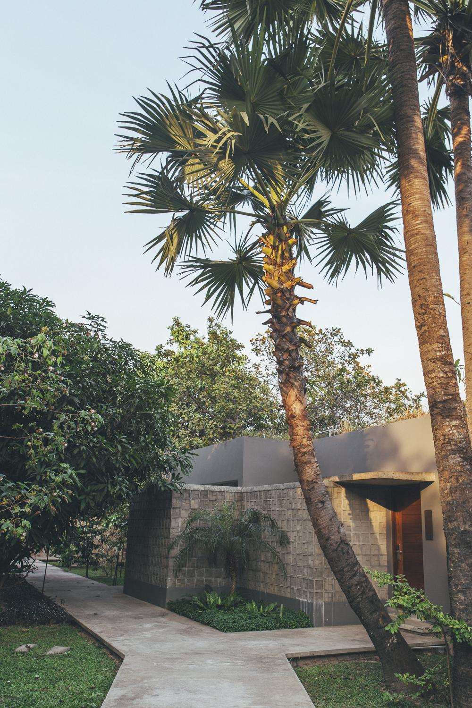 Siem Reap Hotels: templation villa