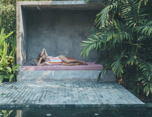 Siem Reap Hotels: templation pool