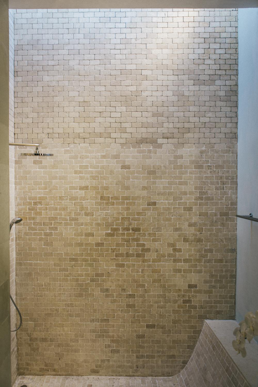The Elysian Seminyak bathroom