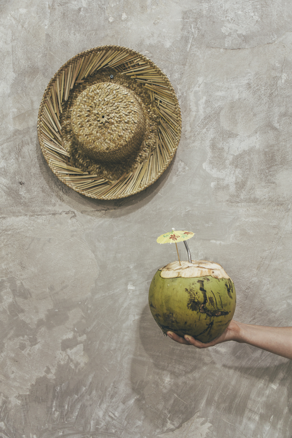 Bali Food guide: The Spicy Coconut