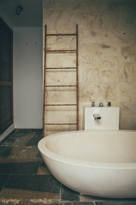 Harissa Villa bathroom