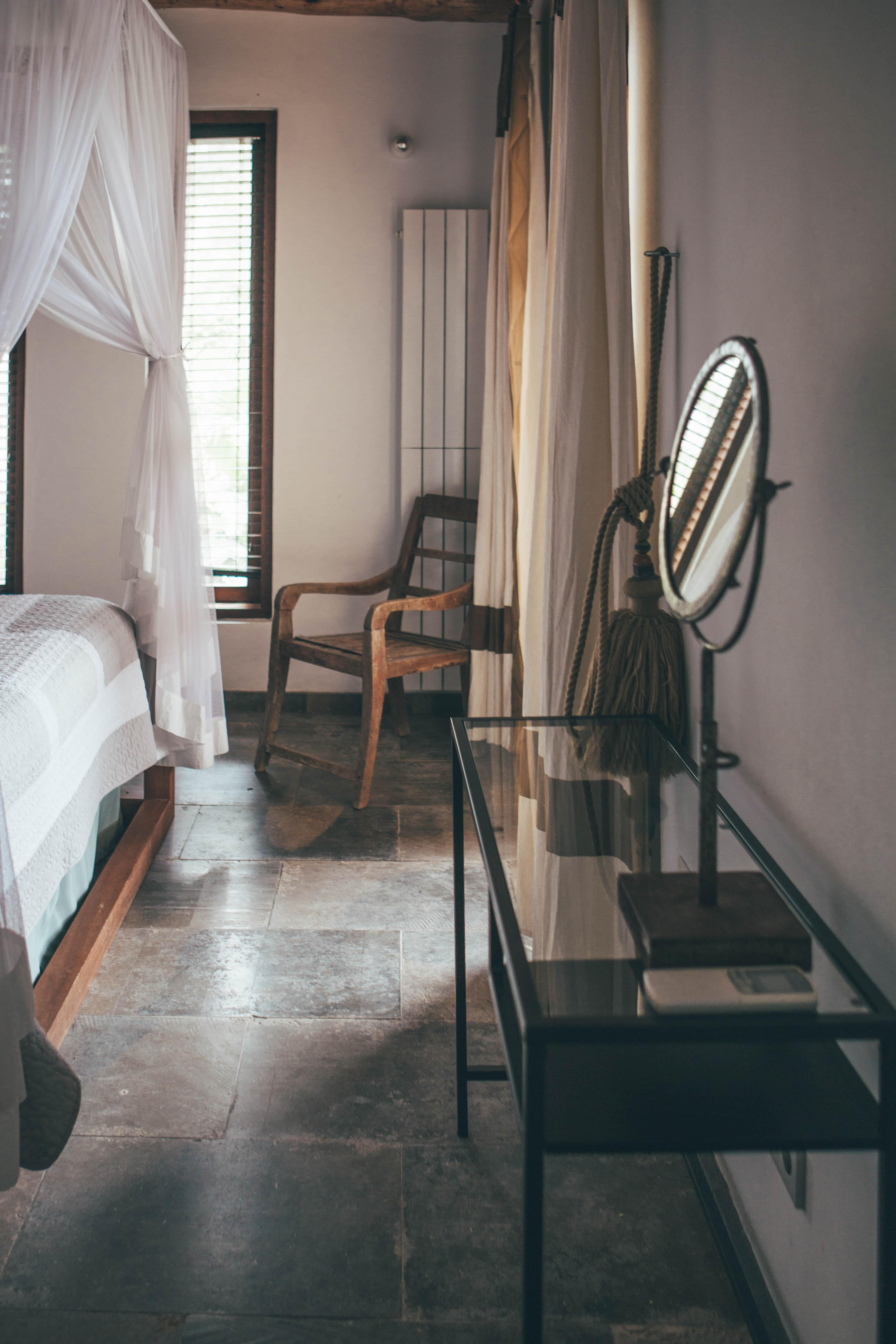 Harissa Villa bedroom