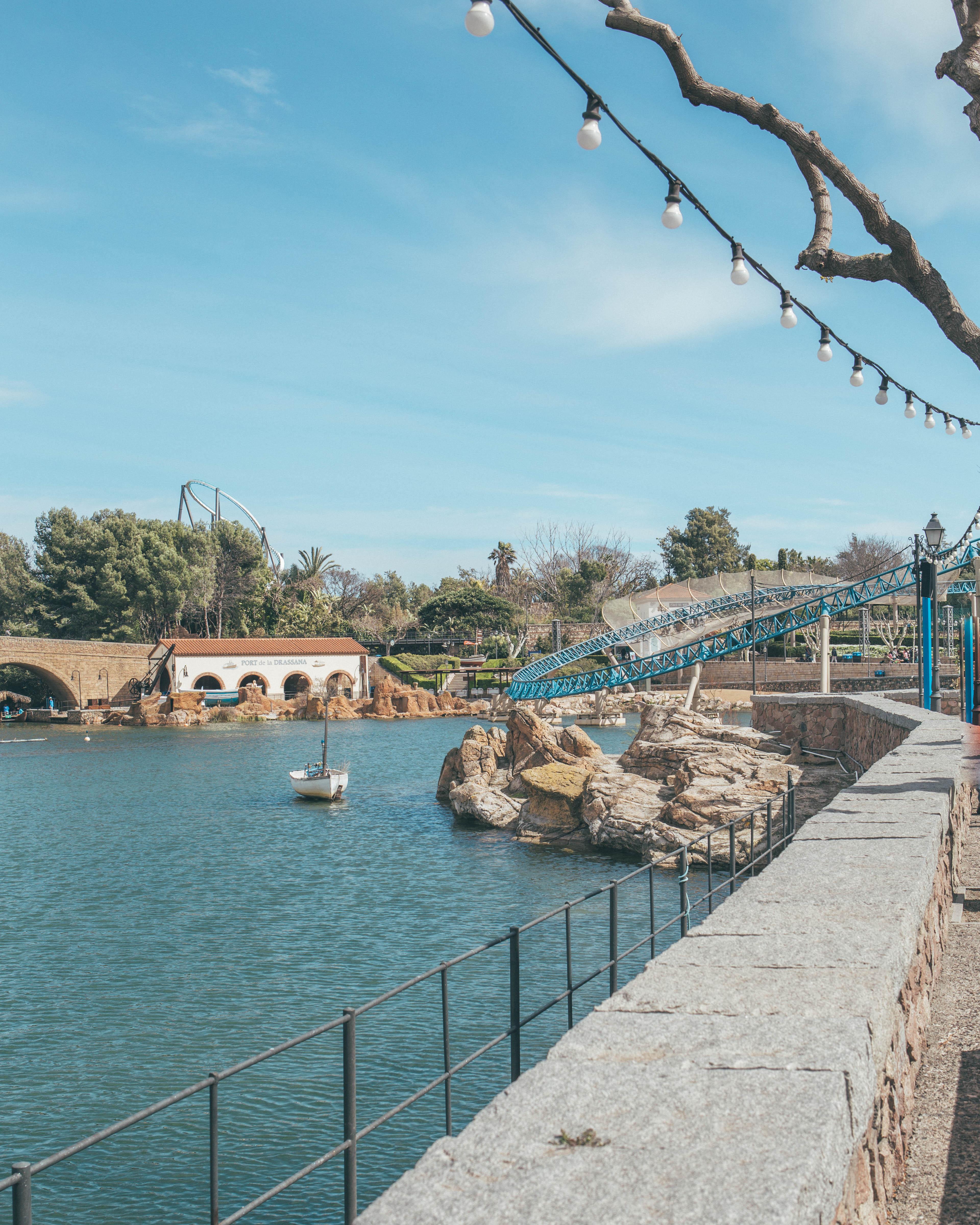 Port Aventura World Mediterrània