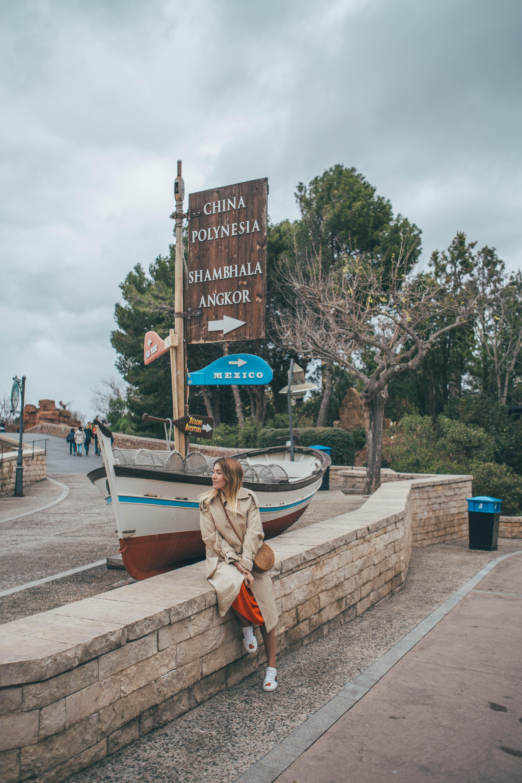 Port Aventura World Far West
