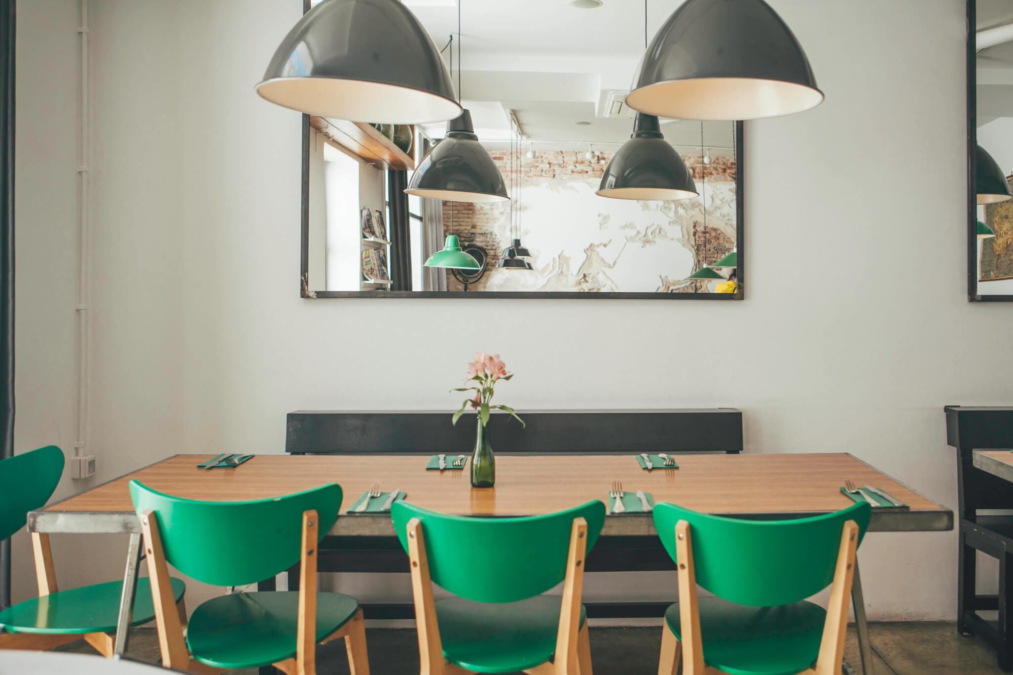 Tropico Cafe Barcelona