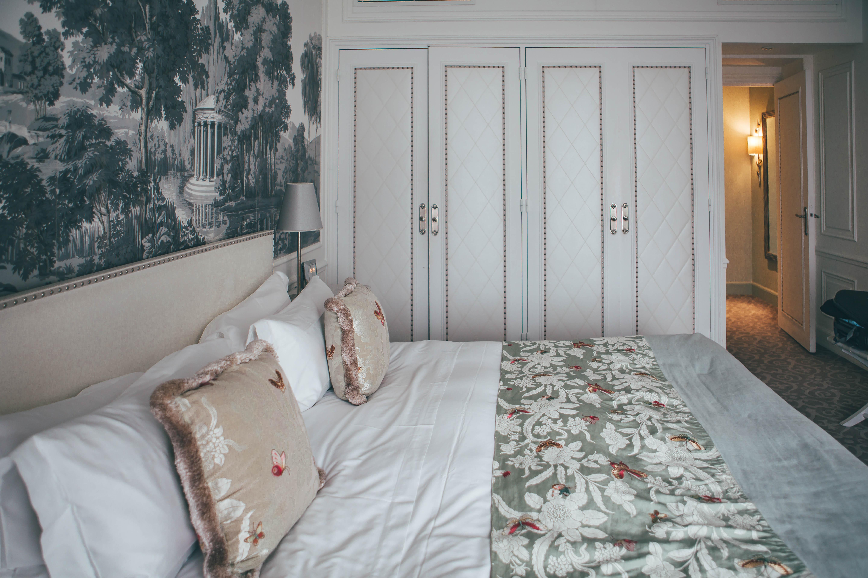Hotel Hermitage suite