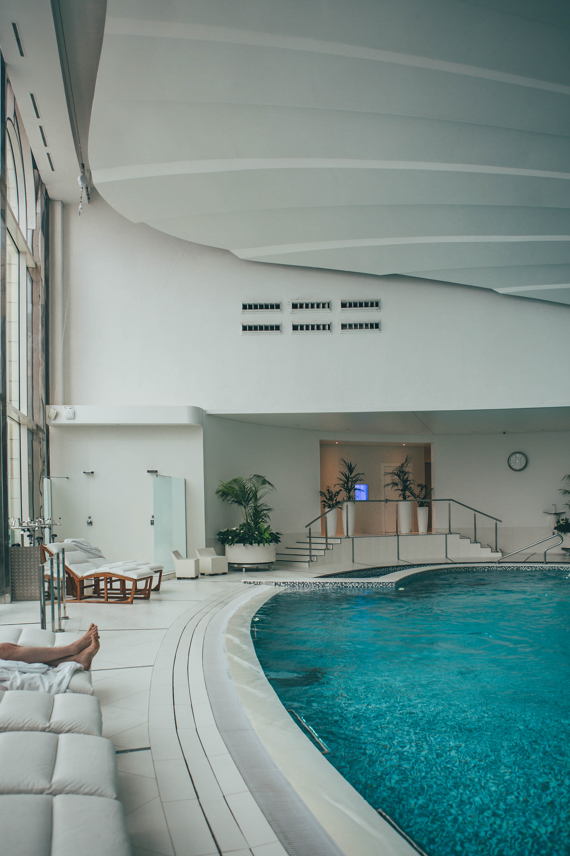 Hotel Hermitage spa