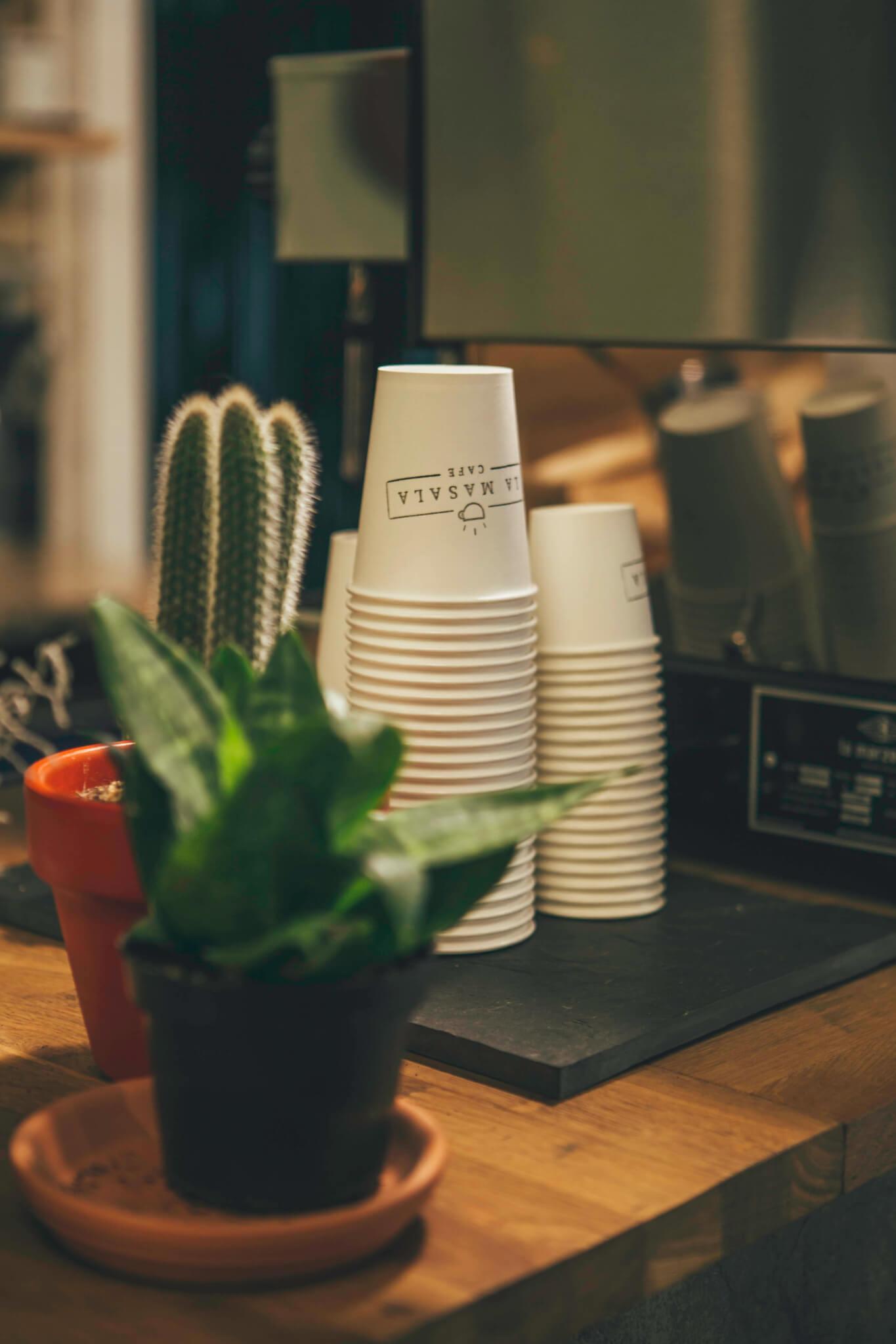 La Masala Cafe Barcelona