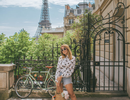 Why Paris is always a good idea