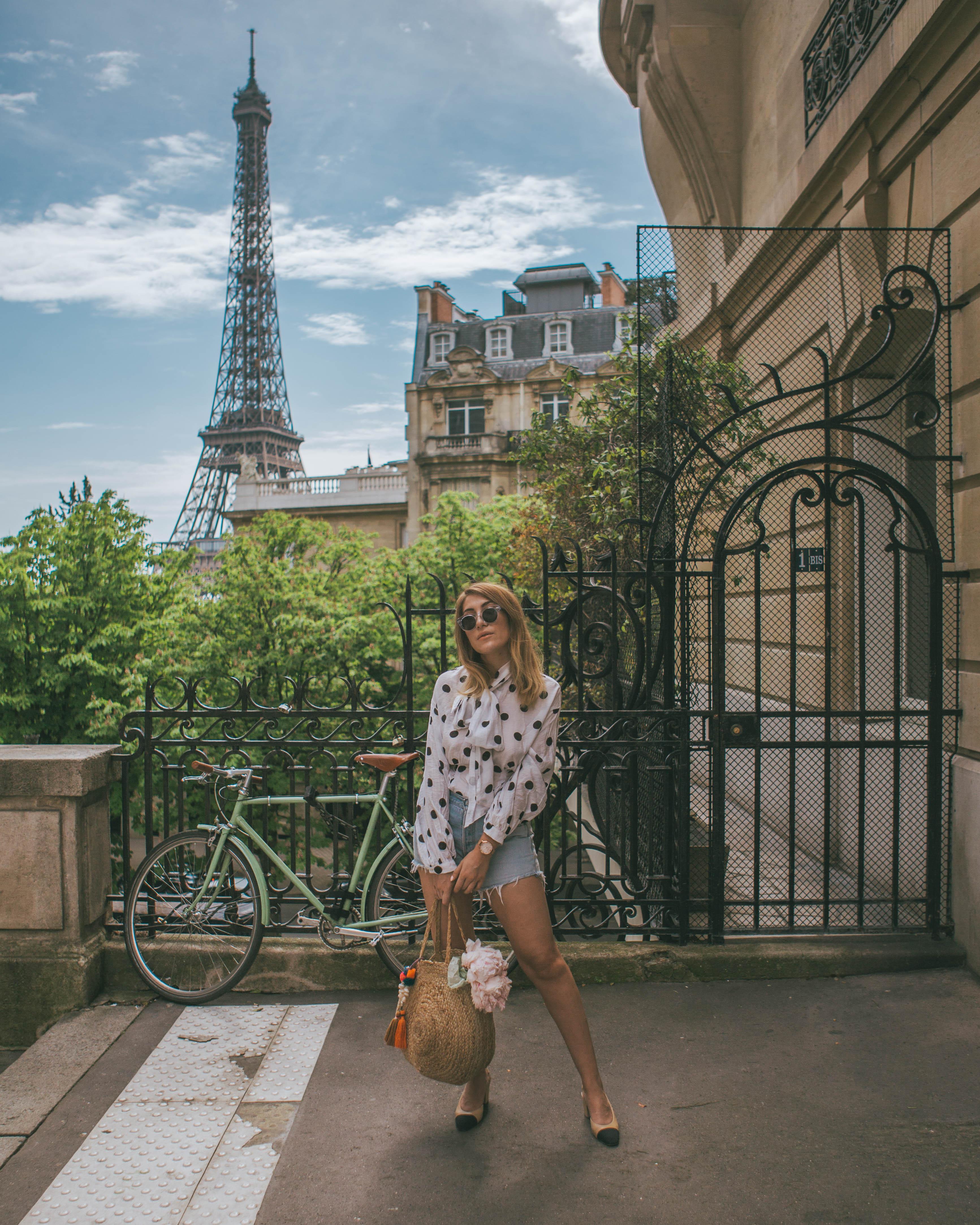 Why Paris is always a good idea