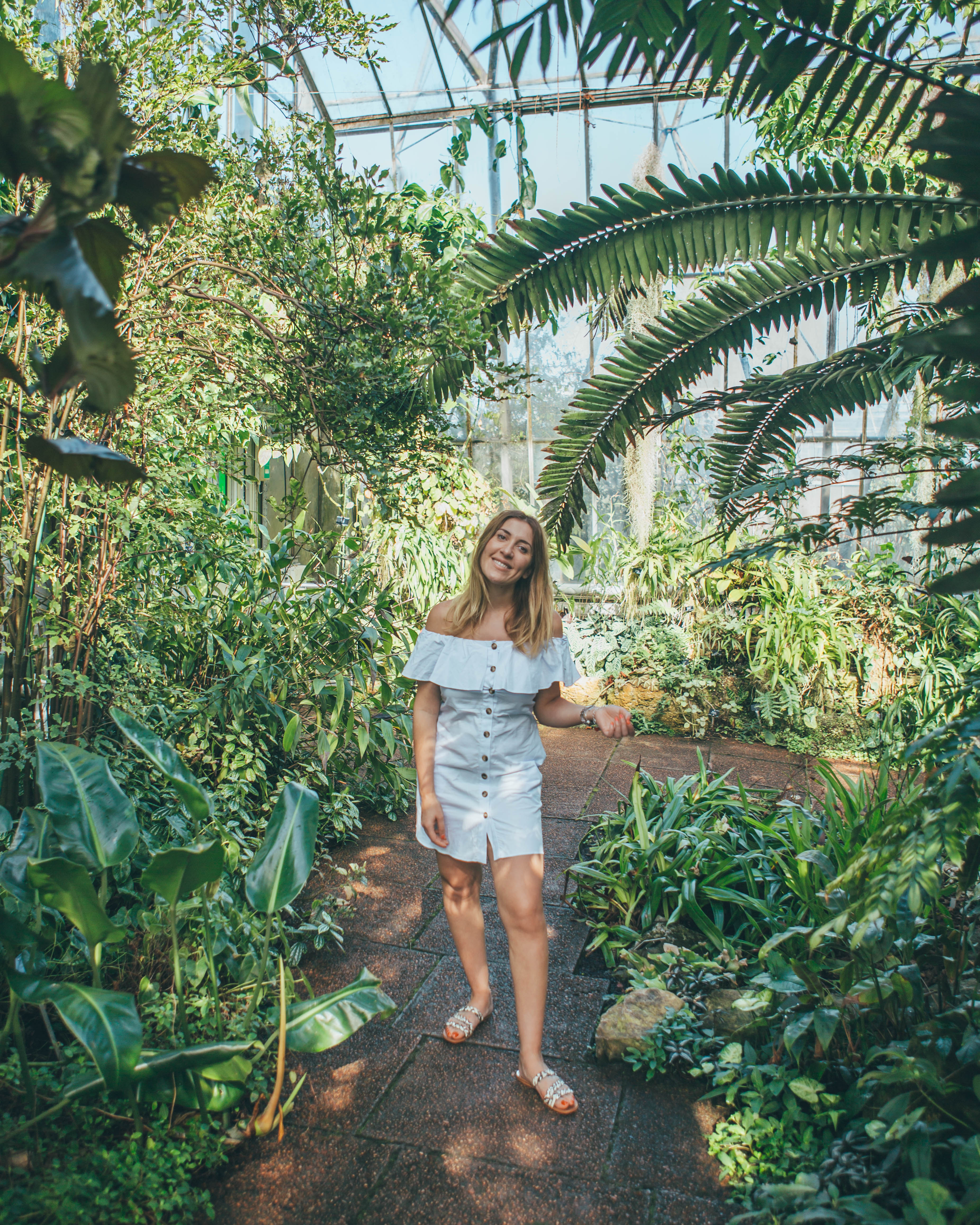 Royal Botanic Gardens Edinburgh