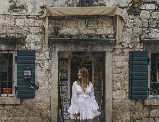VIsit Kotor Montenegro