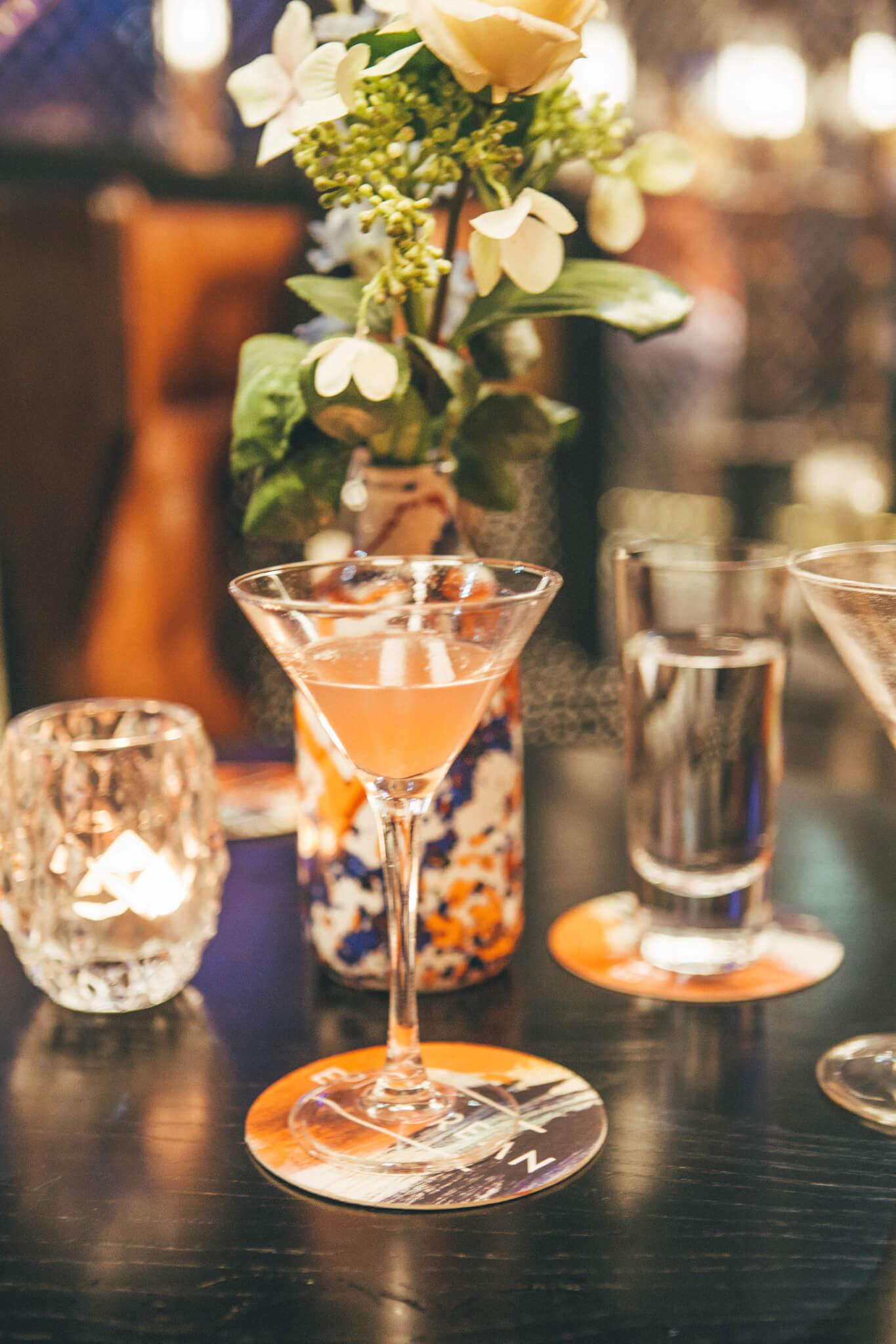 Radisson Collection Royal Mile bar