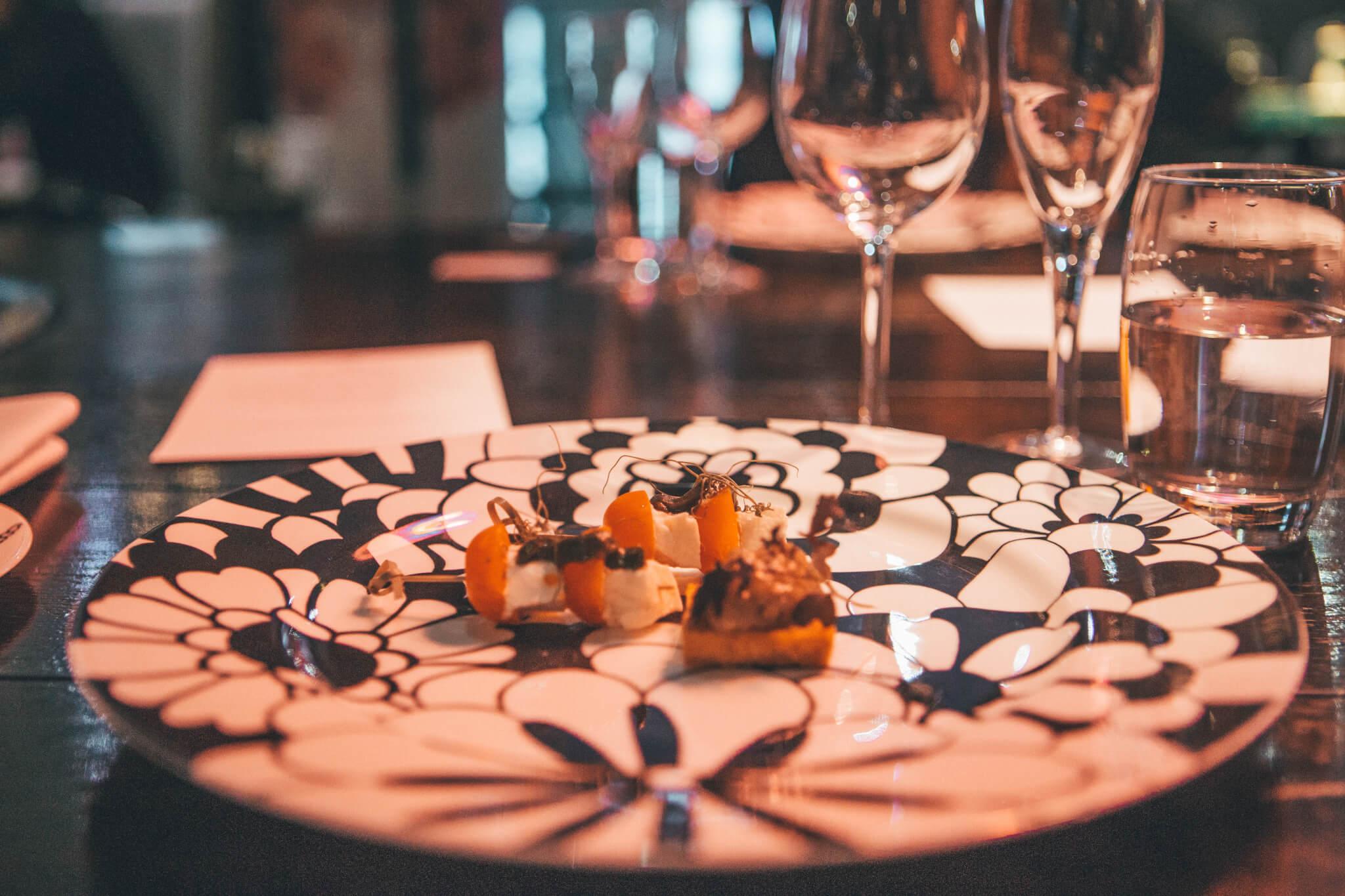 Radisson Collection Royal Mile restaurant