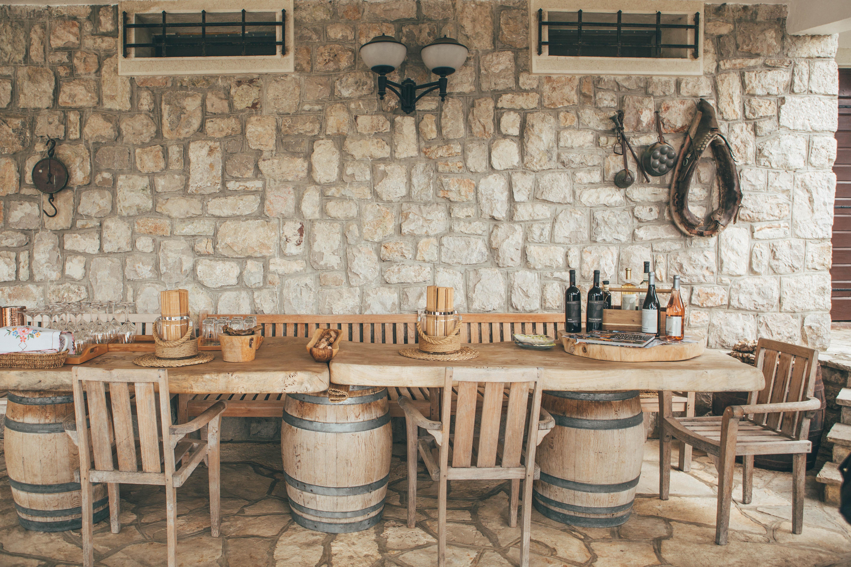 Savina Winery Montenegro