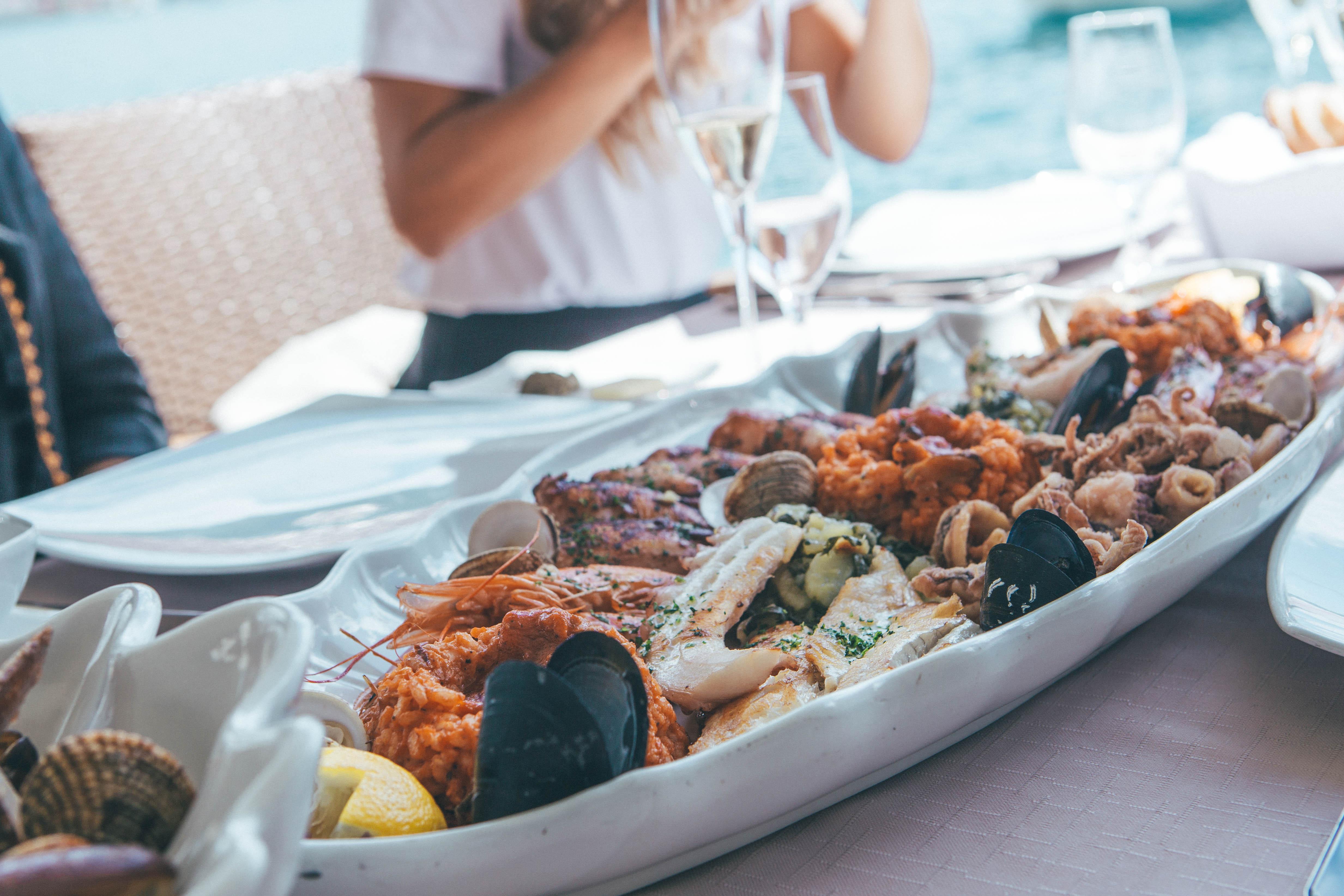 conte restaurant perast montenegro