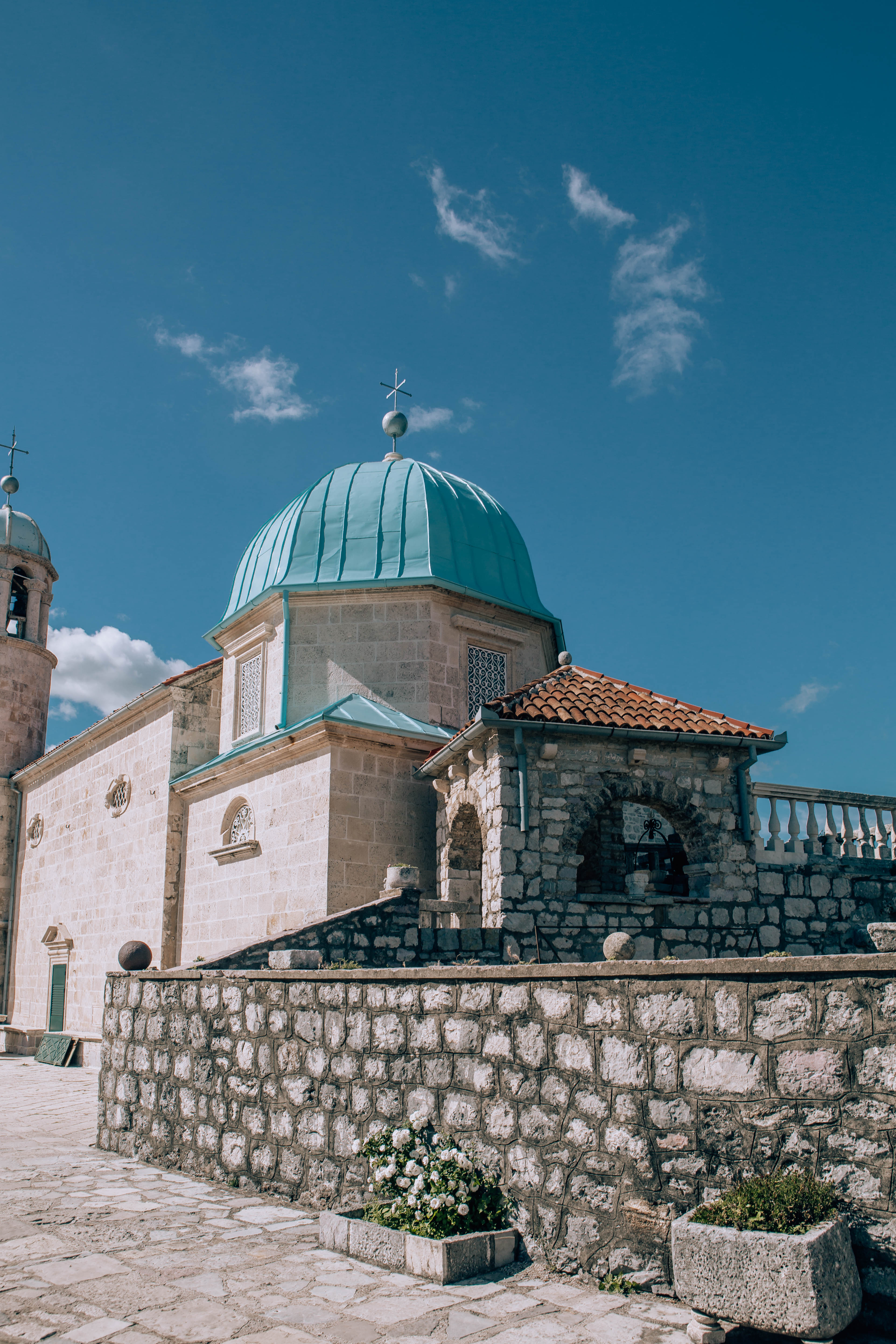 Our Lady of the Rocks
