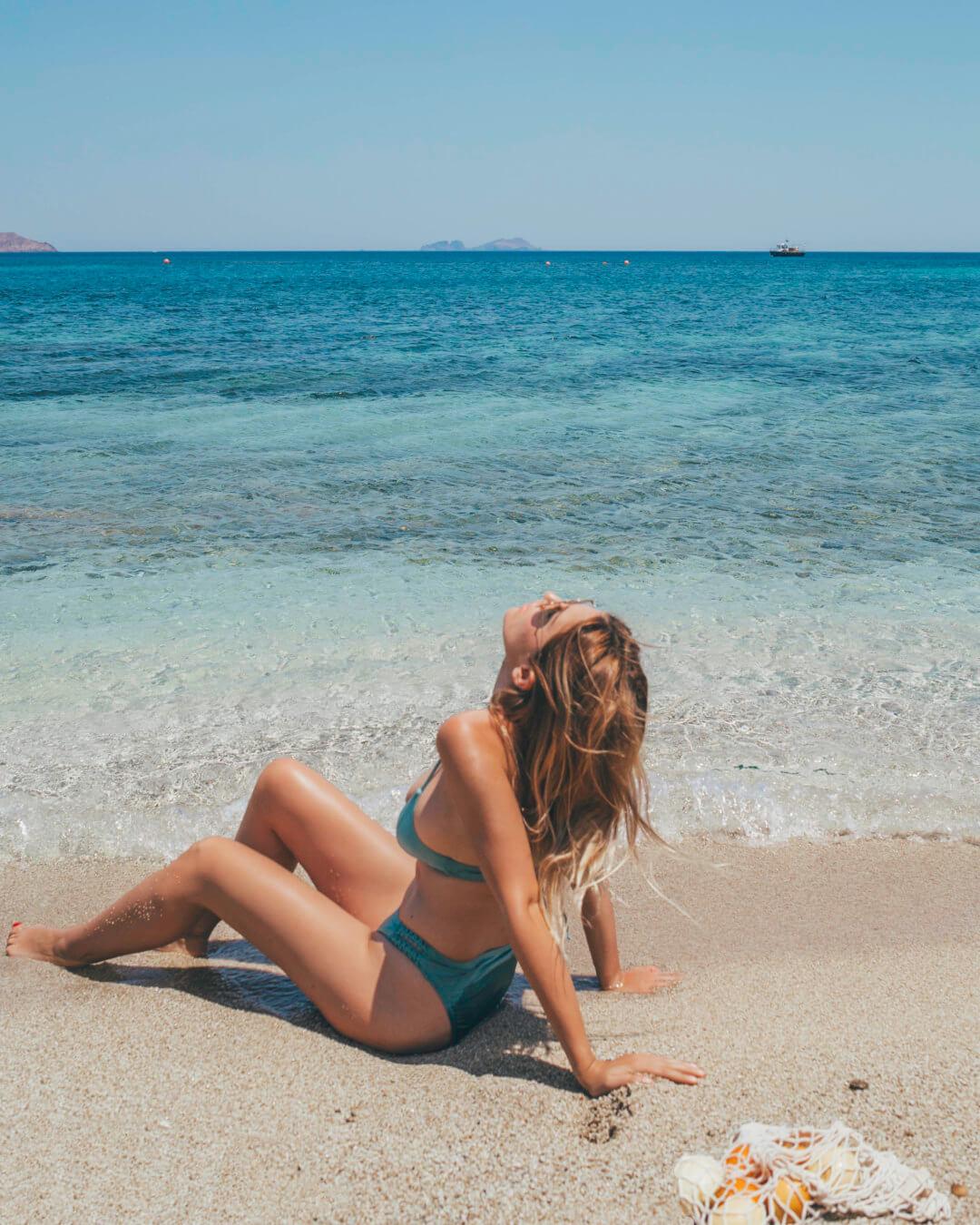 Summer Essentials: What's In My Beach Bag