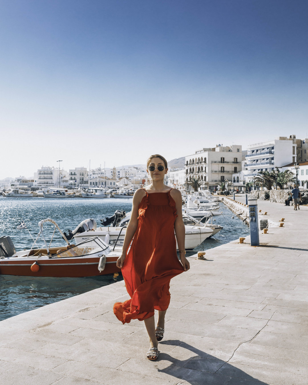 3 Days on the Greek Island Tinos