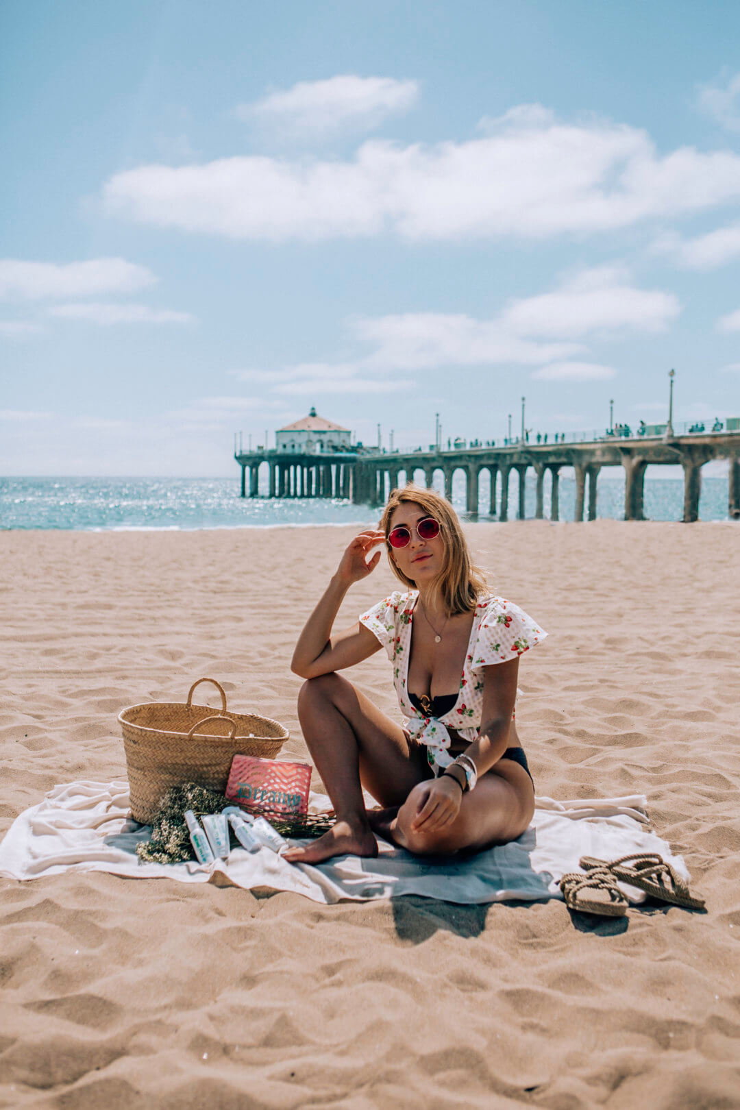 summer hair care tips and how best to protect your hair