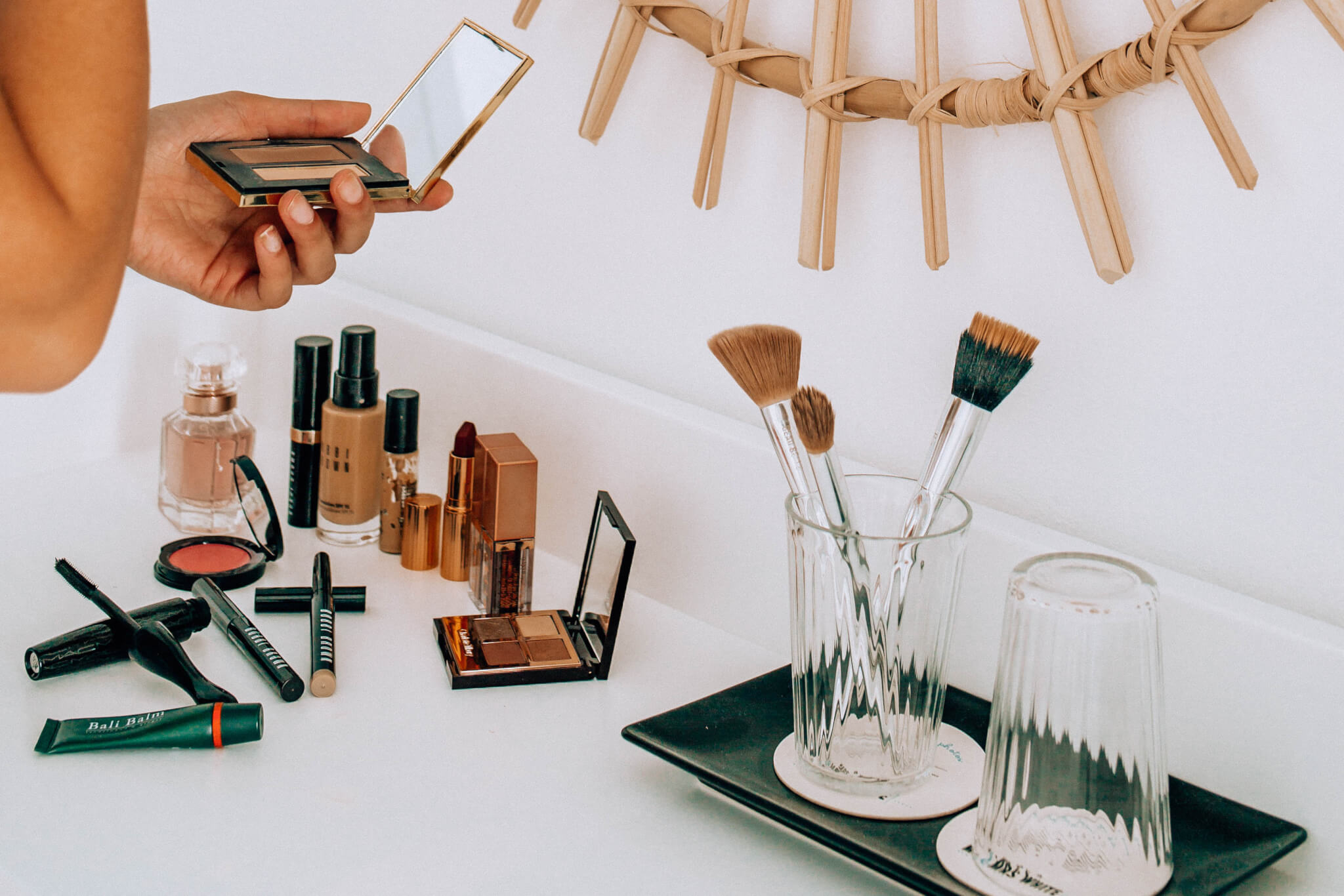 My Summer Makeup staples that I will be using this Autumn