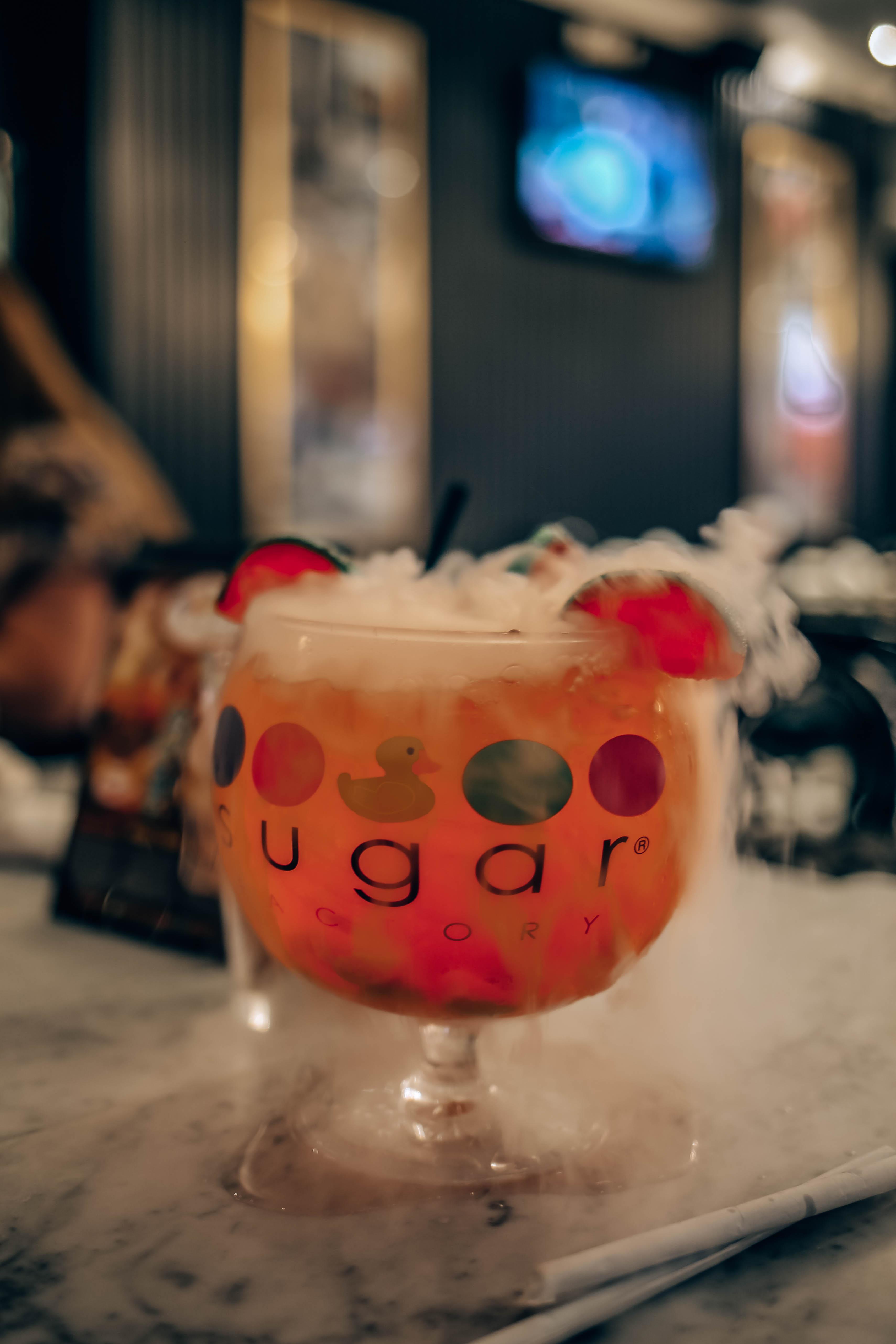 Sugar Factory Orlando