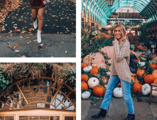 Favourite current fall fashion trends