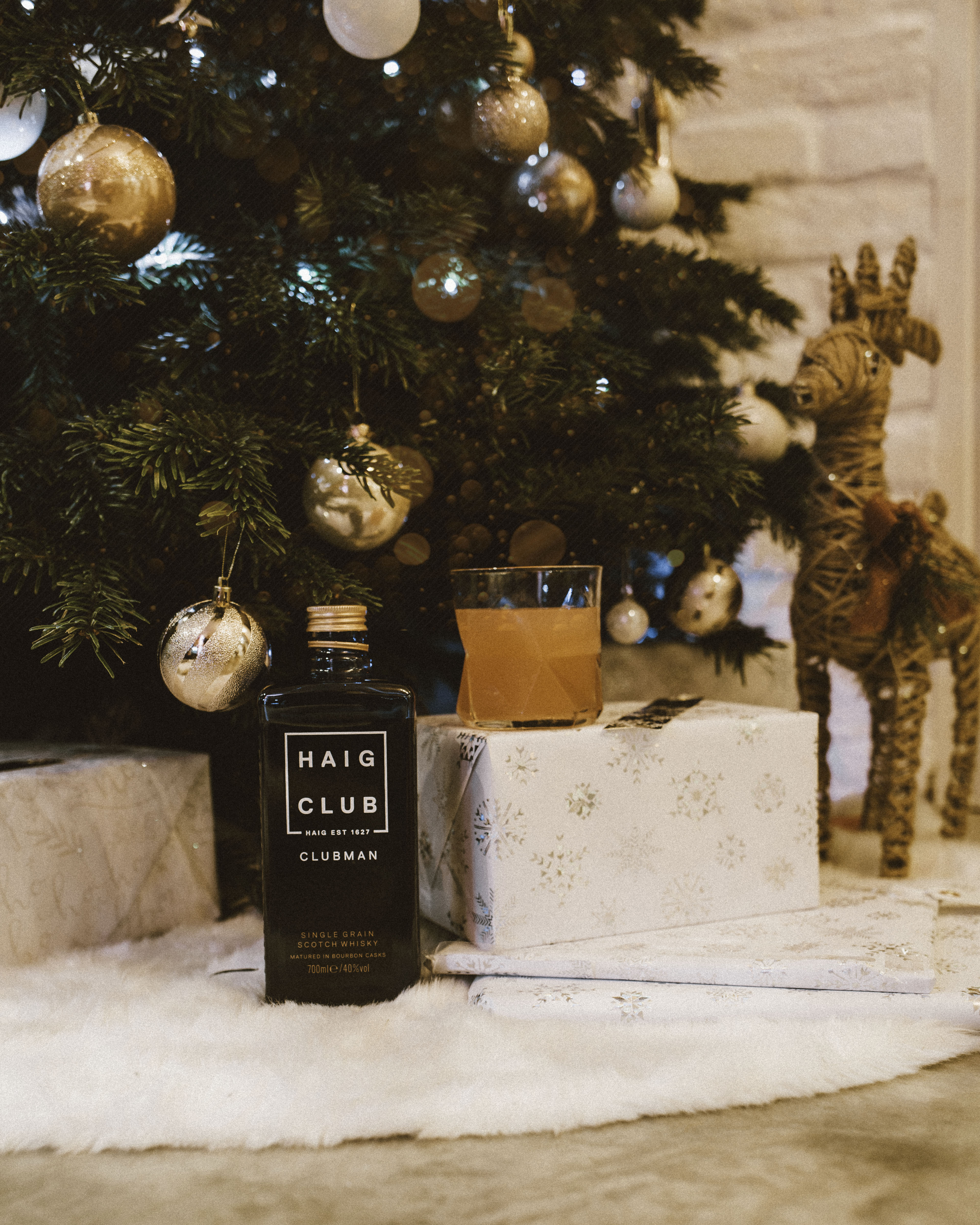 3 ways to be more extra this Christmas