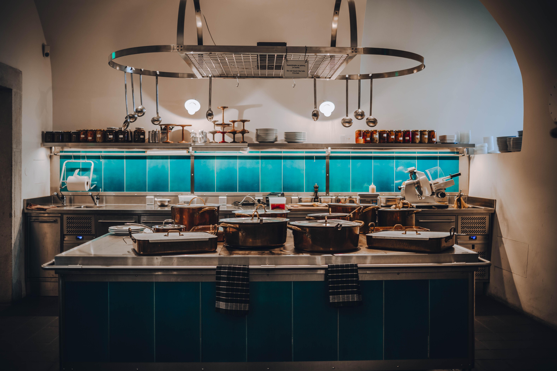 best restaurants prague