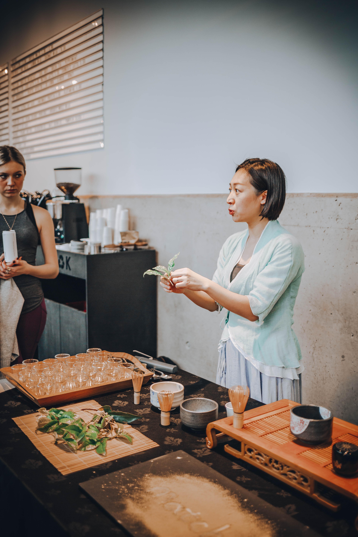 how to prepare matcha - best matcha tea uk