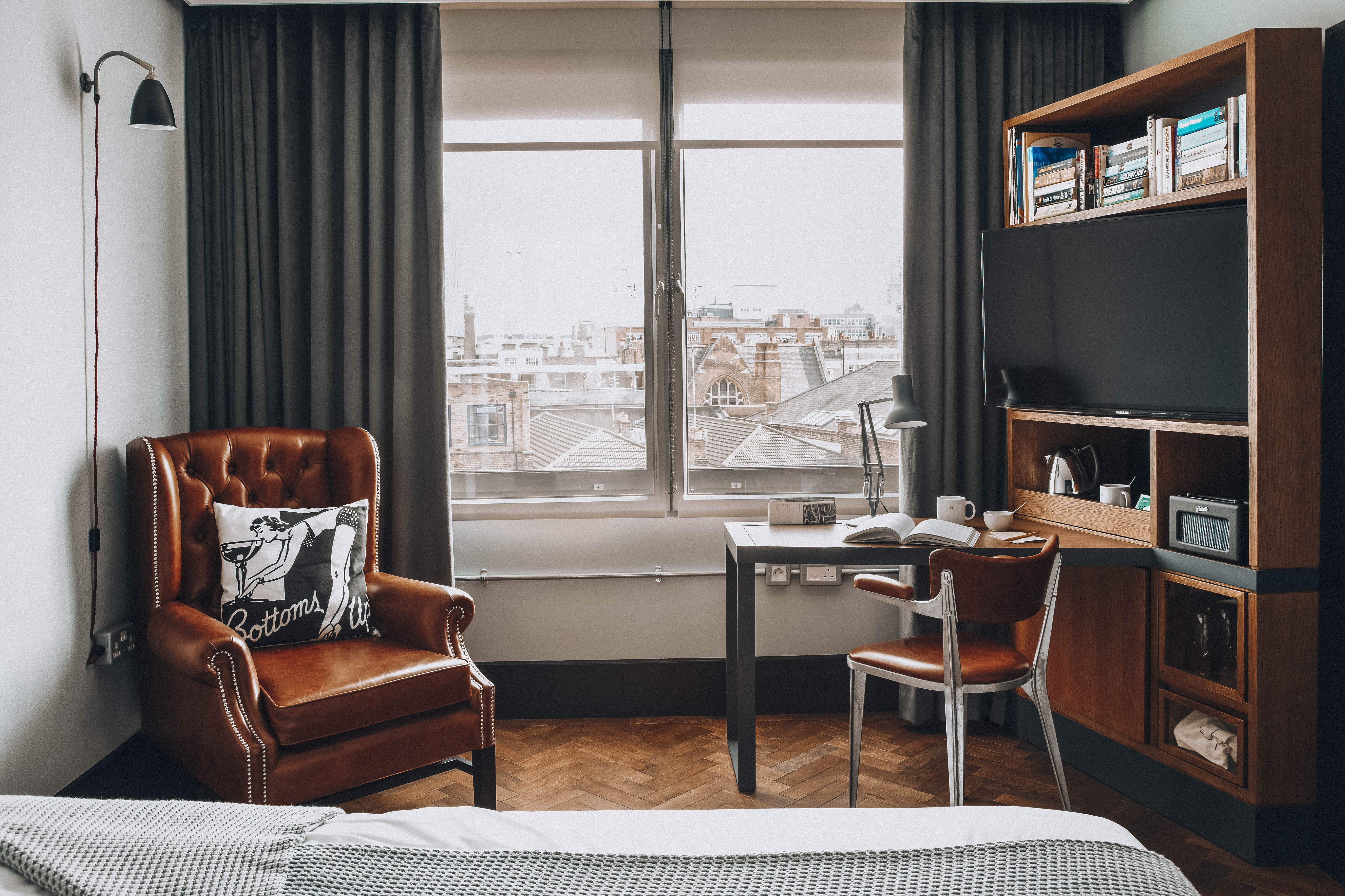 the Hoxton Shoreditch - hotels in London