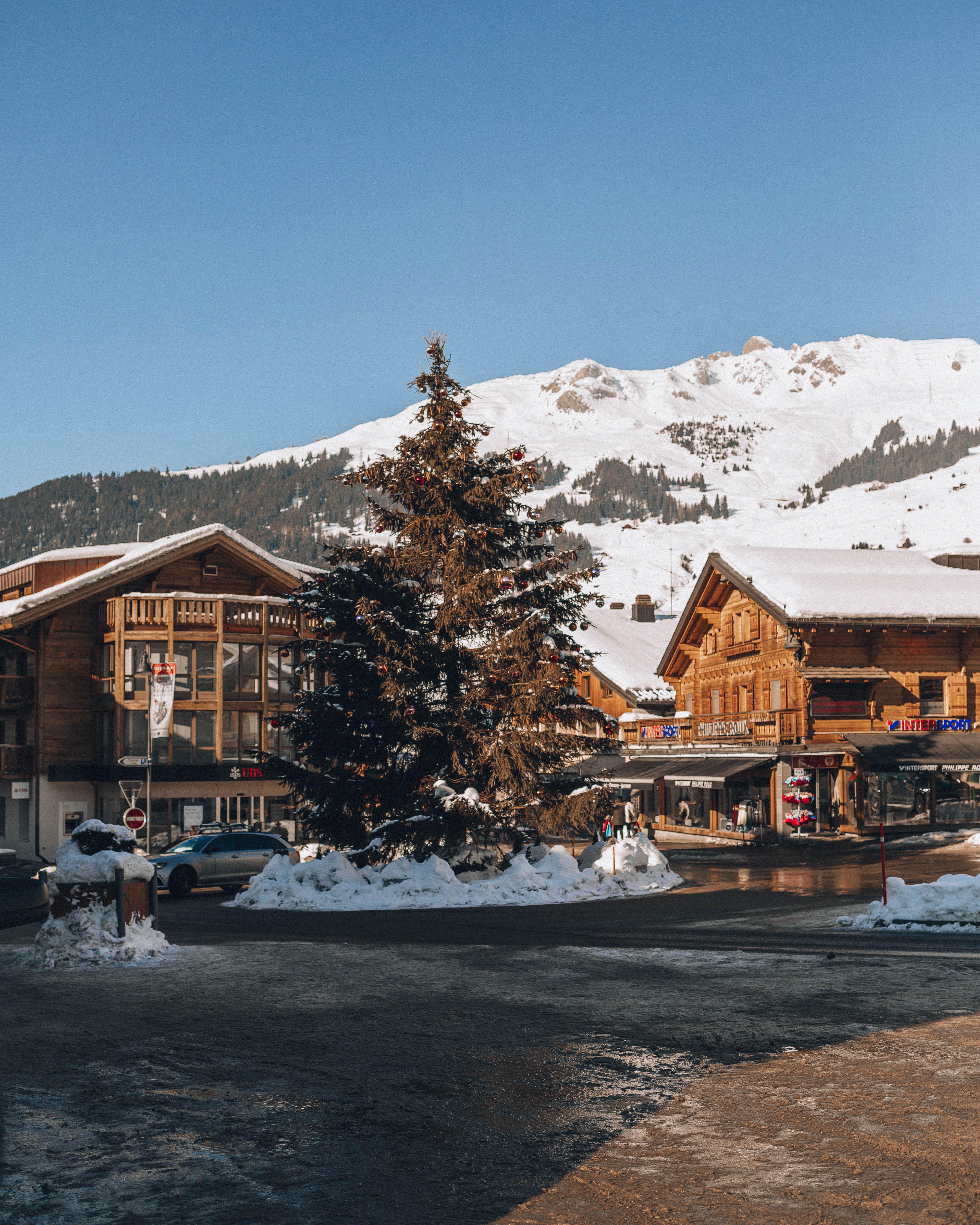Verbier Ski Holidays