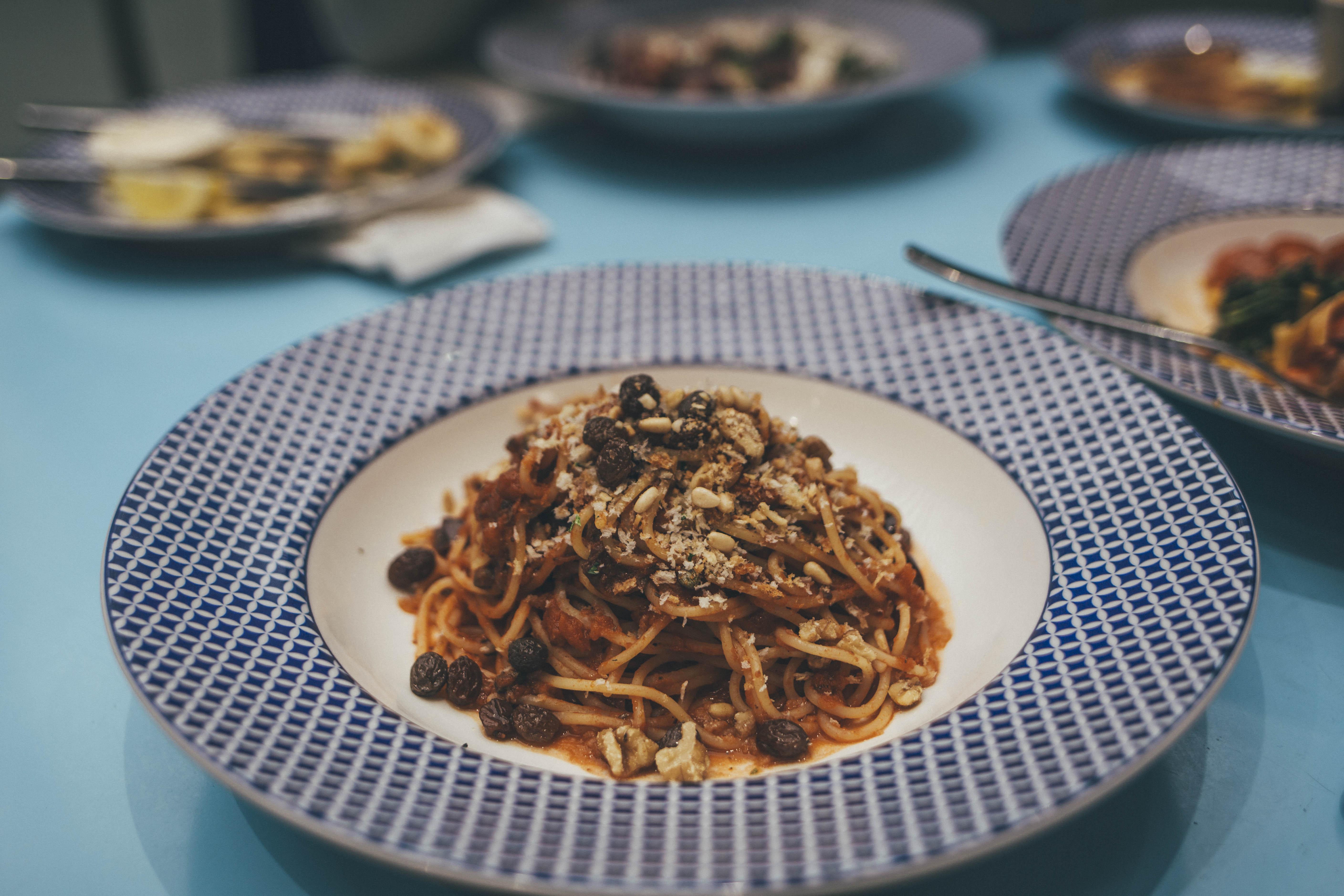 Carluccio's St Pancreas International Food