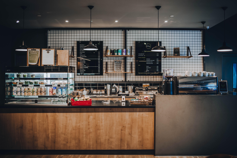 Virgin Active Kensington Cafe