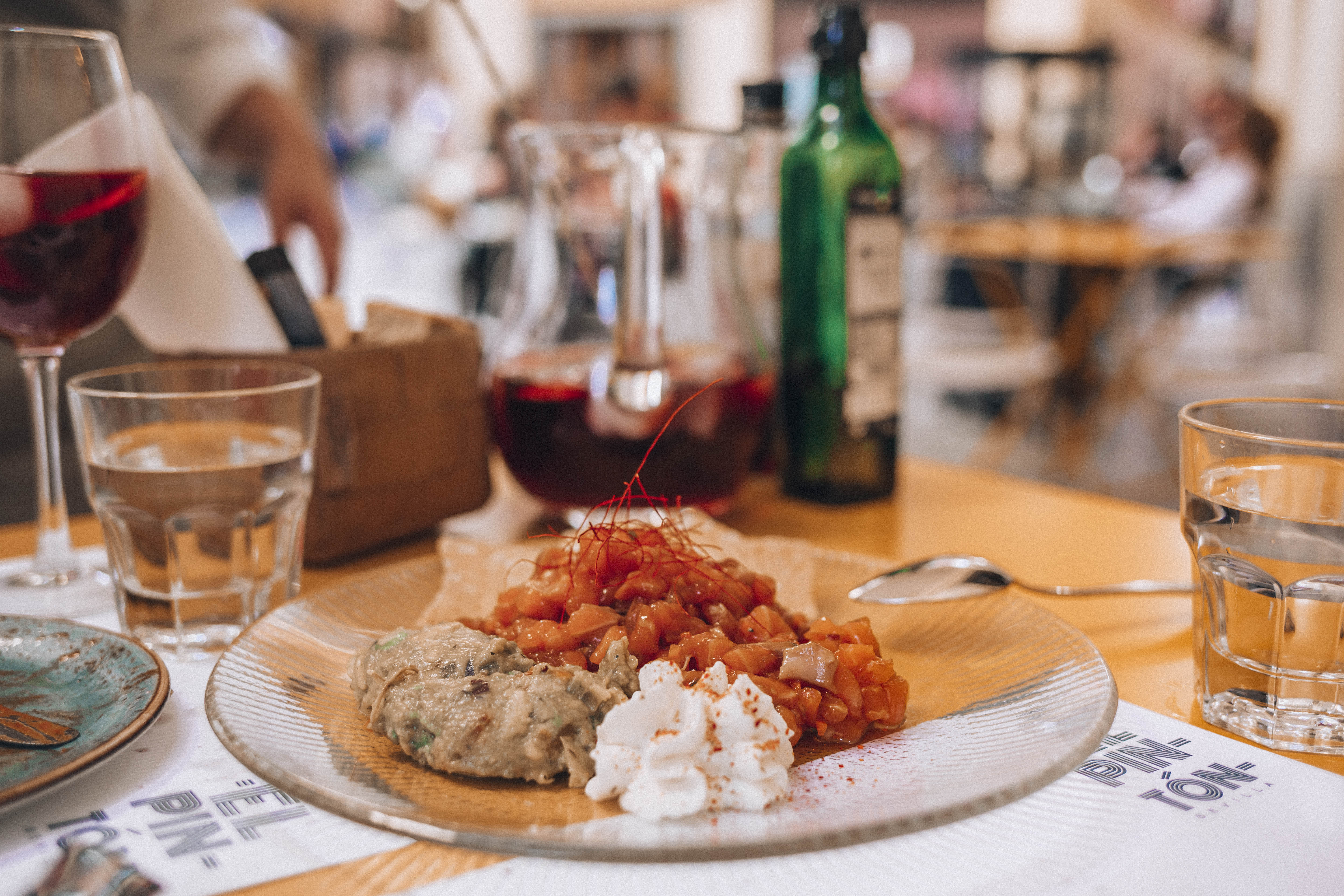 Seville Food Guide - A must try restaurants
