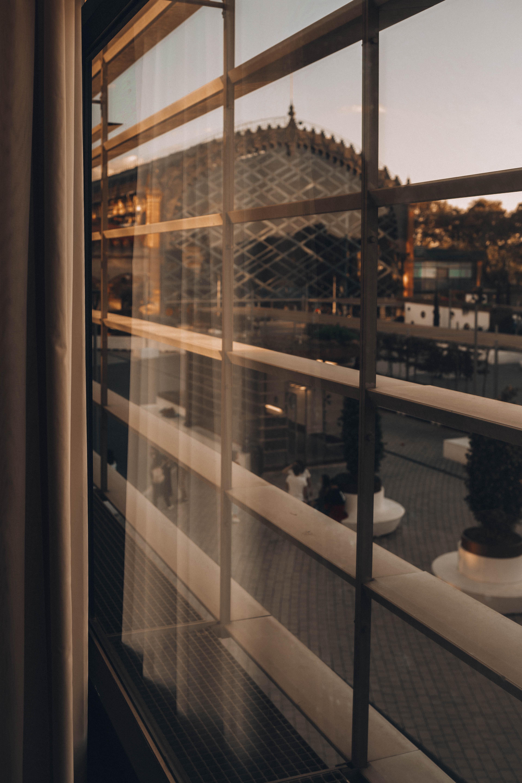NH Sevilla Hotels Plaza de Armas