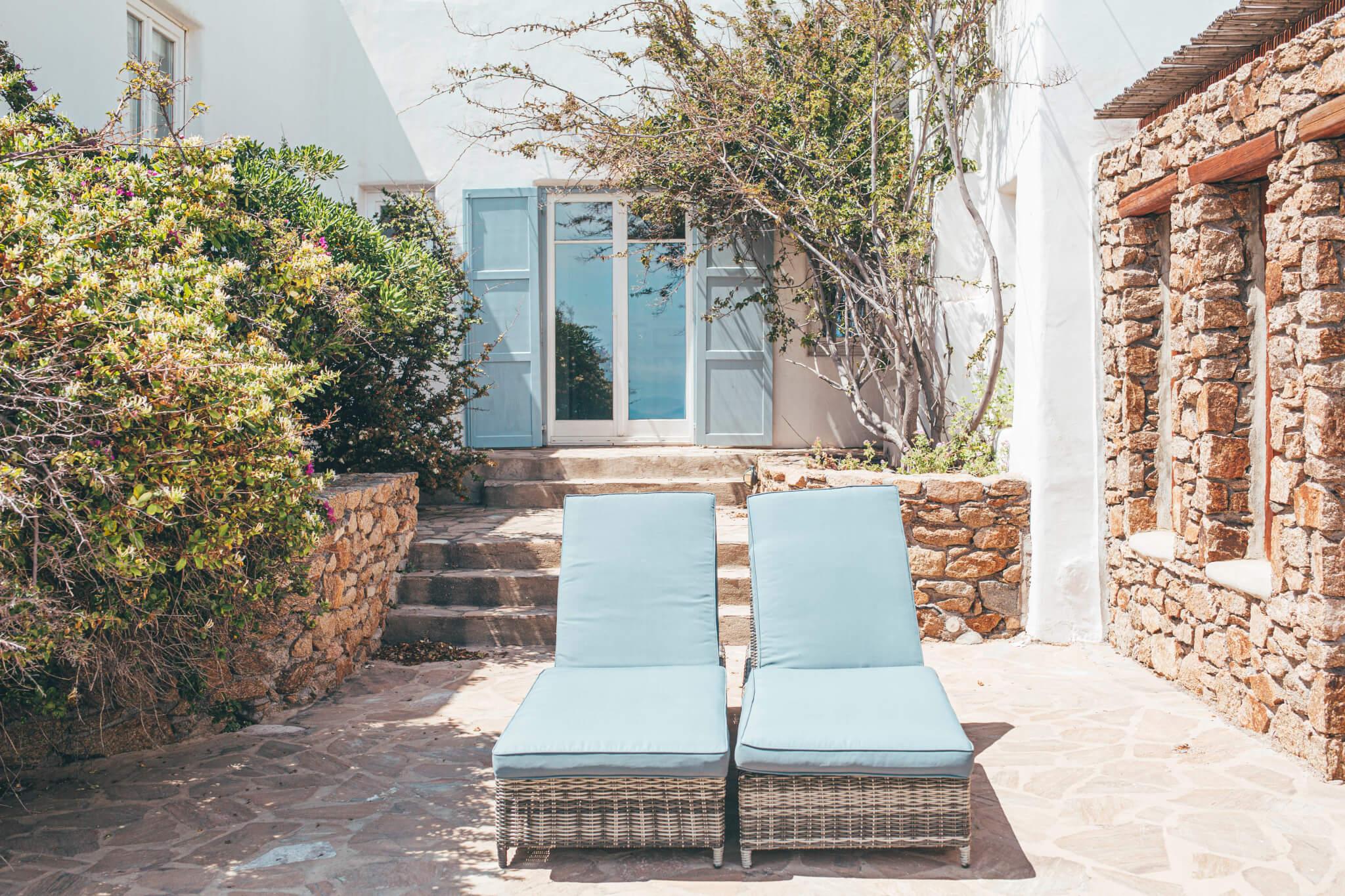 Dolce Vita Mykonos Villa