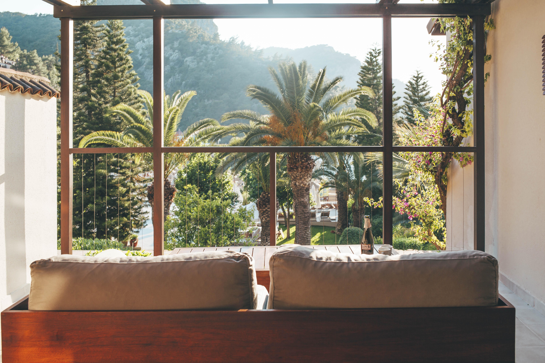Dalaman Turkey Holidays - Hillside Beach Club rooms