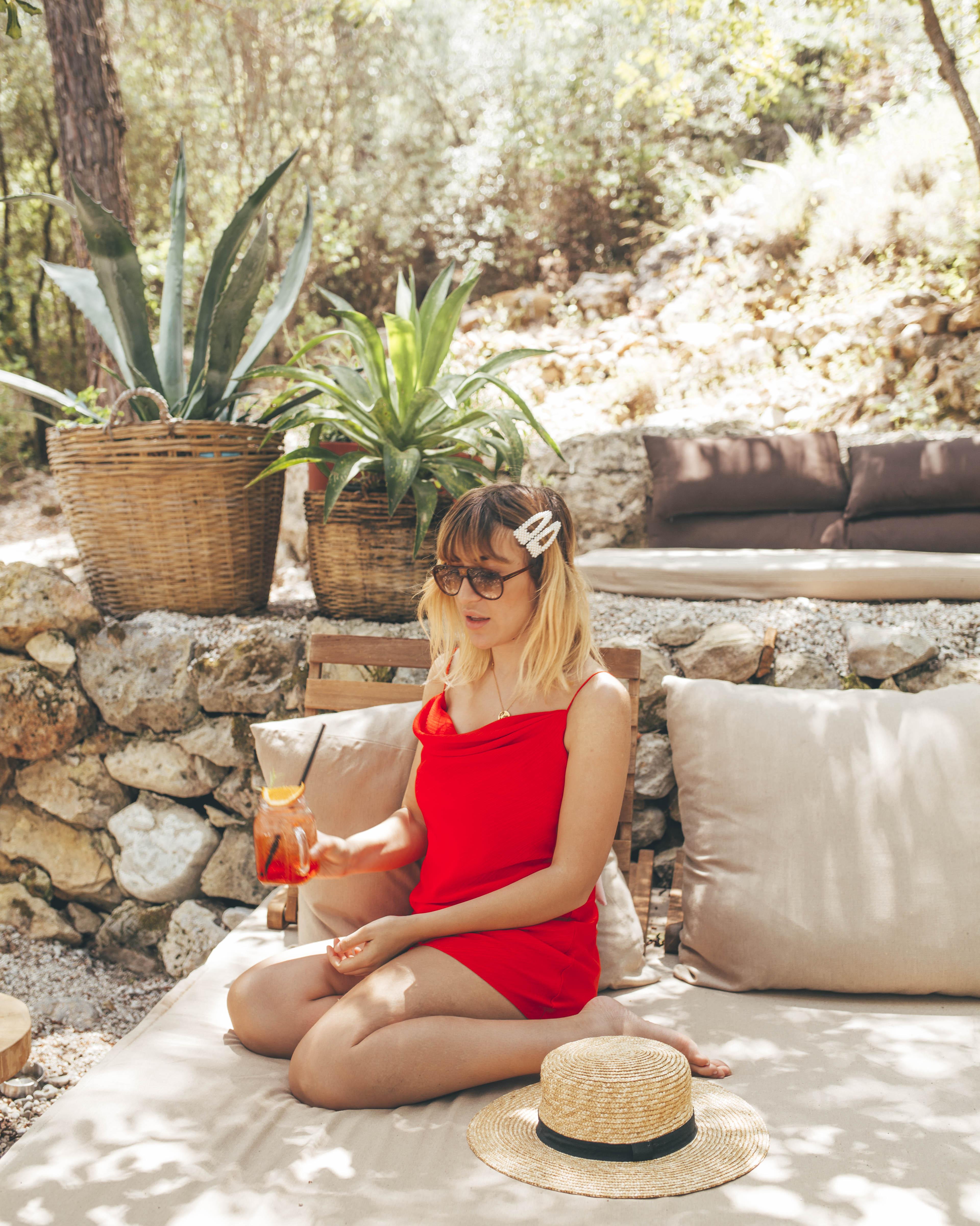 Dalaman Turkey Holidays - Hillside Beach Club serenity beach
